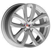 XTK CD012 18, silver