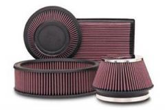 K&N air filter element, 135i / 135is only