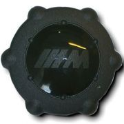 Genuine BMW M power oil filler cap
