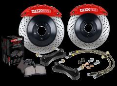 Stoptech Sport big brake kit Z8 Front