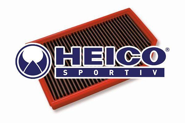 HEICO SPORTIV sport air filter S60/V70/S80